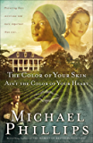 The Color of Your Skin Ain't the Color of Your Heart (Shenandoah Sisters Book #3)