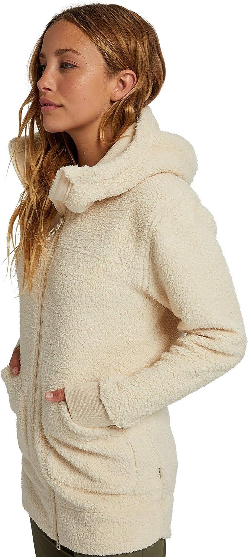 Burton Women's Minxy Full Zip Fleece