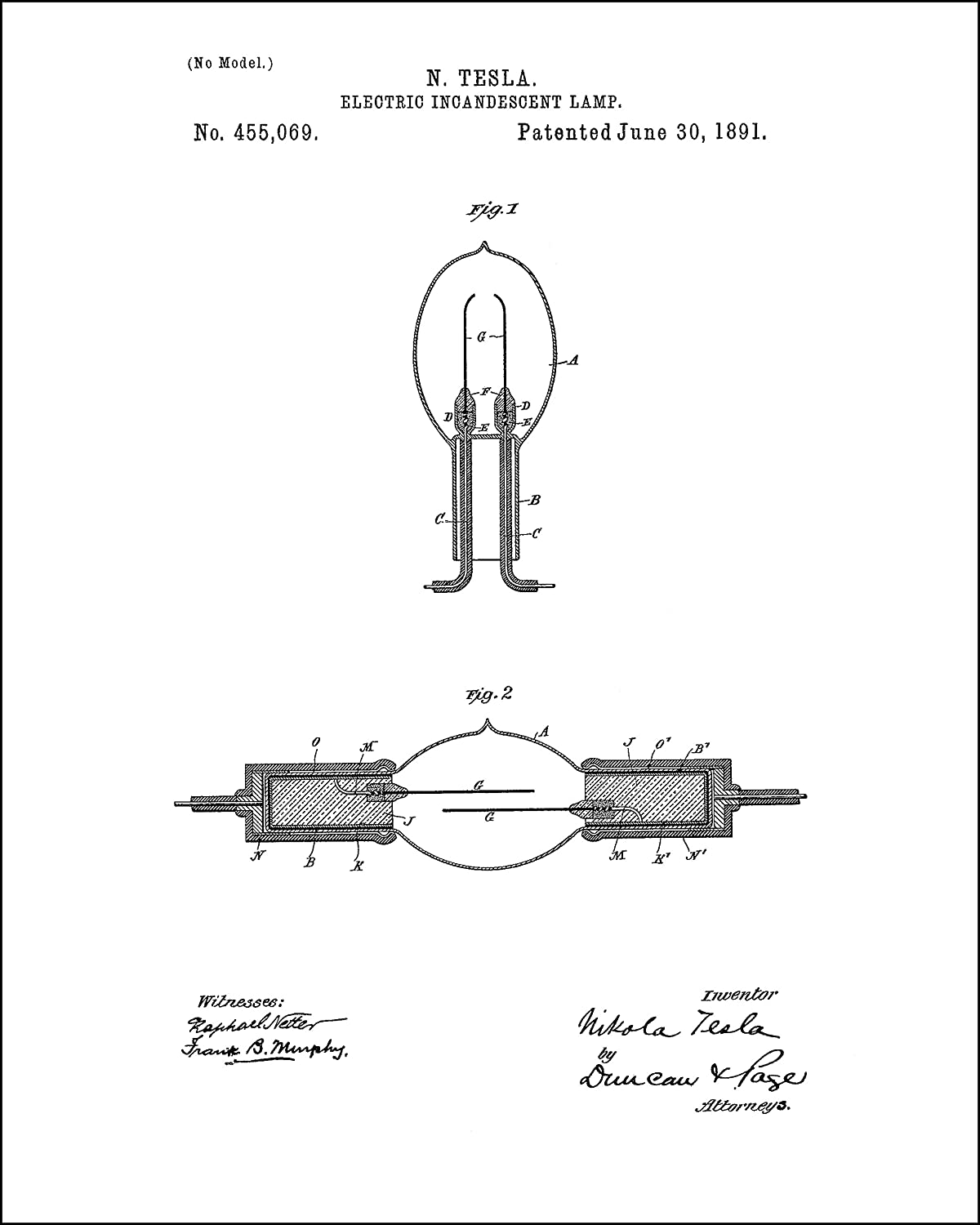 Collectibles And Video Inc Nikola Tesla Poster Alternating Current Diagram Dynamo Electric Machine Wall Art Set Of 6 Patent Prints 8x10 Great Mechanical Engineer Gifts Electrical Posters