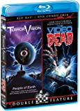 TerrorVision / The Video Dead (Bluray/DVD Combo) [Blu-ray]