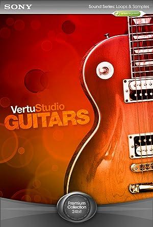 VertuStudio Guitars Download