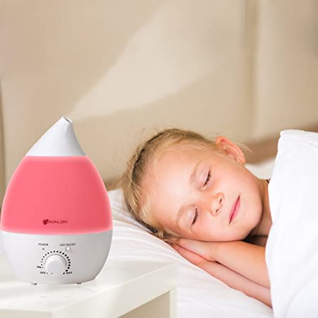 best humidifier for babies