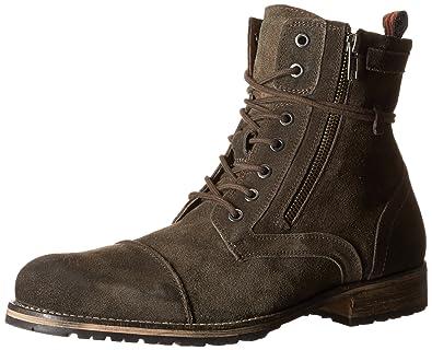 5fc36ea4 Amazon.com | Testosterone Men's Pool Side Winter Boot | Snow Boots