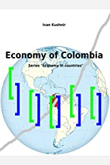 Economy of Colombia Kindle Edition