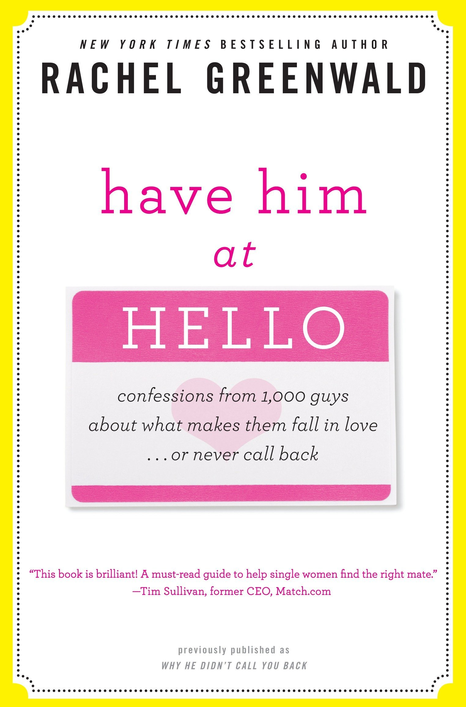 how to get him to fall in love