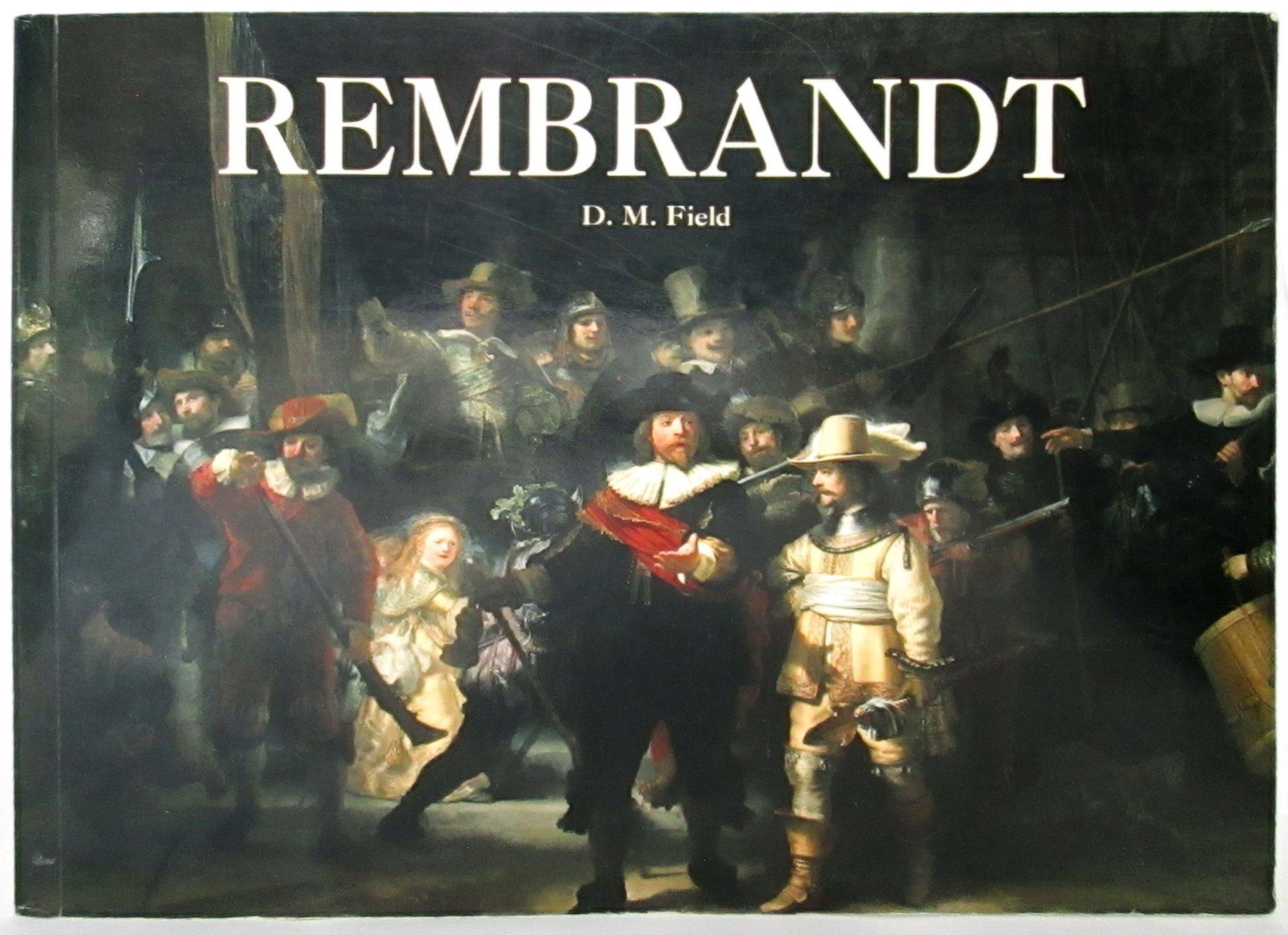 Rembrandt ebook