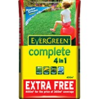 EverGreen Complete Weed And Moss Killer