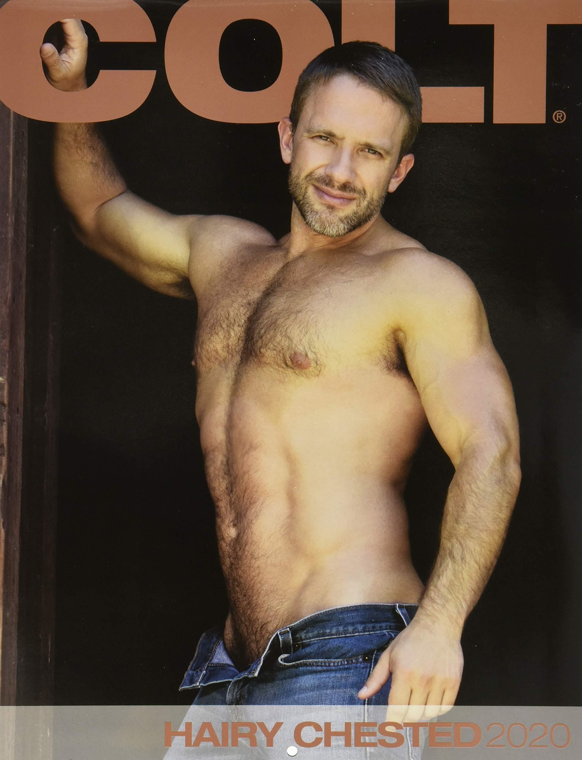 Cody milo nude