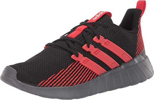 6. Adidas Men's Questar Flow Sneaker Running Shoe