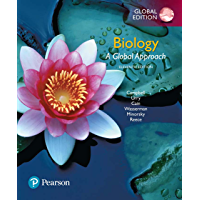 Biology: A Global Approach, Global Edition (English Edition)