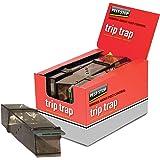Pest-Stop Trip Trap - Trampa para ratones (no daña al ratón)