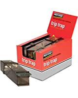 Pest-Stop Trip-Trap (Single) - Catches Mice Alive