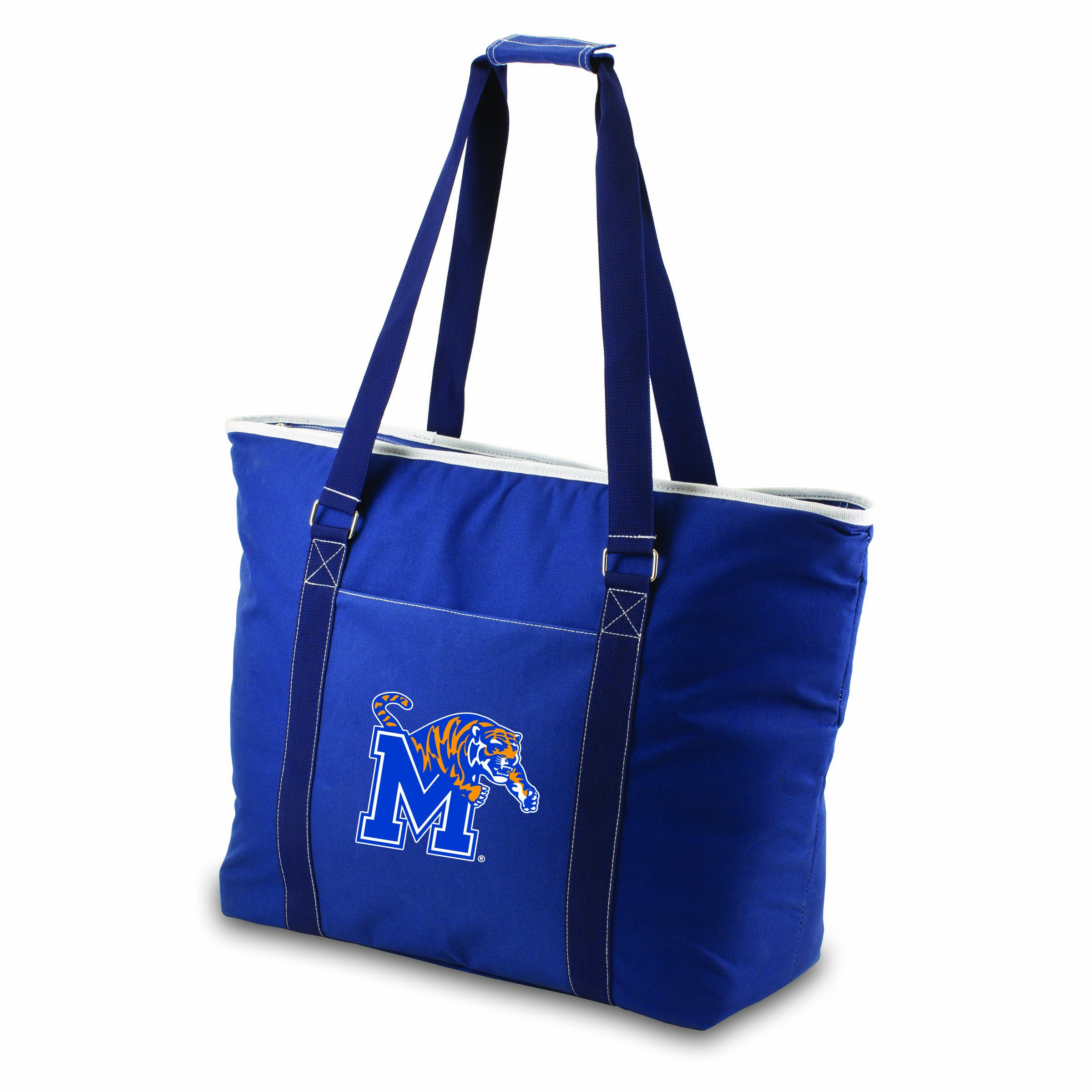 PICNIC TIME NCAA Memphis Tigers Tahoe Extra Large Insulated Cooler Tote