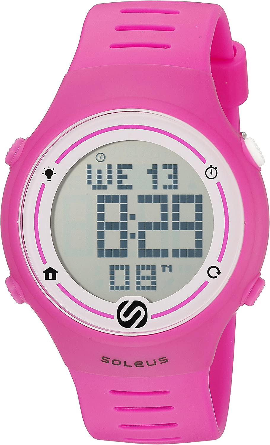 Soleus Sprint Digital Running Watch