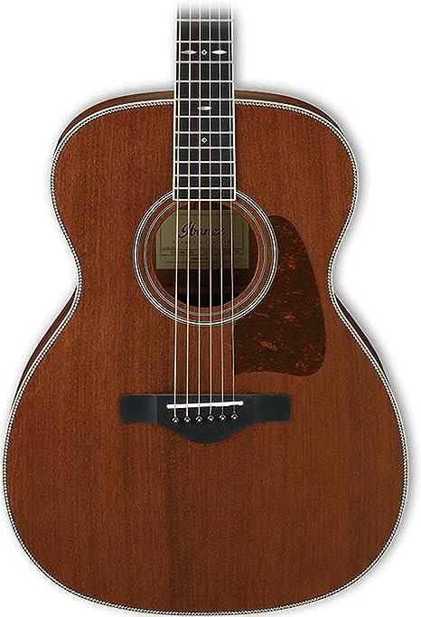 Ibanez avc10 Artwood Vintage – años gran concierto guitarra ...