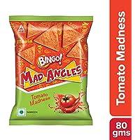 Bingo Mad Angles, Tomato Madness, 80g Pouch