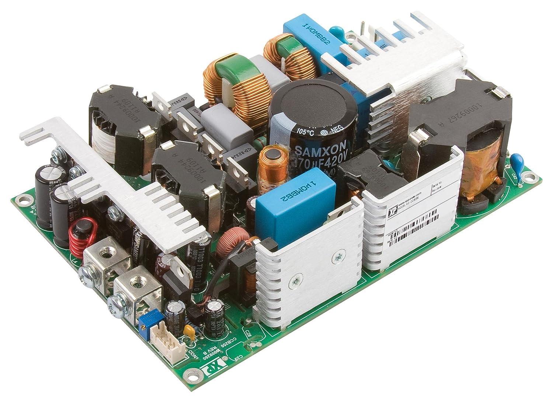 12 V PSU 1 Output AC//DC Open Frame Power Supply Switch Mode 3.3 A 40 W