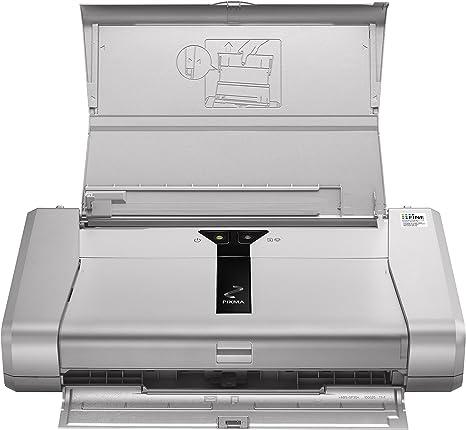 Canon PIXMA IP100 - Impresora de Tinta - B/N 20 PPM, Color 14 PPM ...