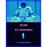 Ice Lady (The 56th Man Book 7)