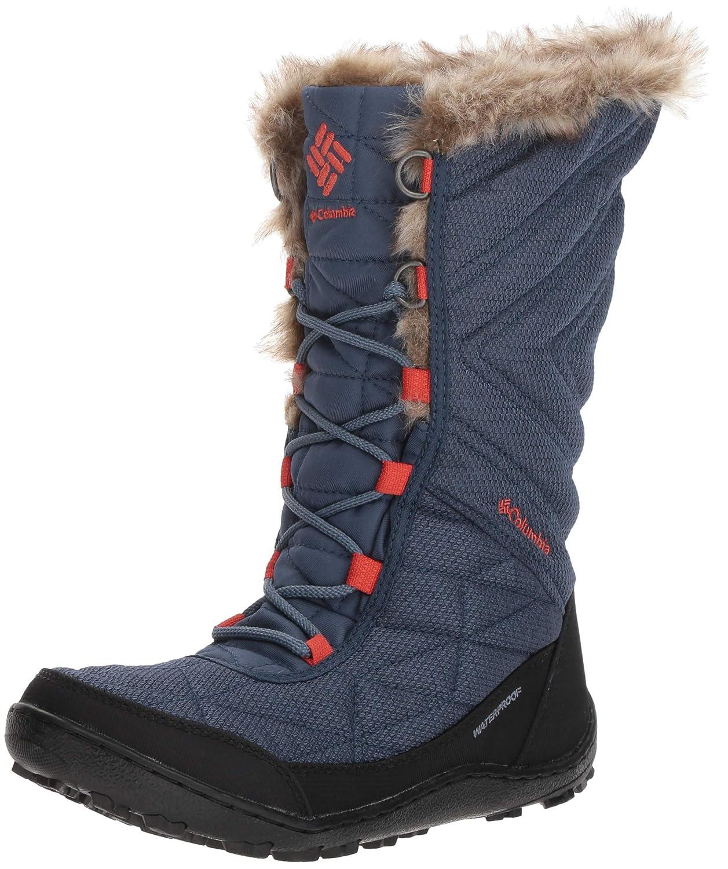 Columbia Womens Minx Mid Iii Santa Fe Calf Boot