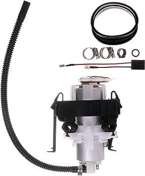 New Electric Fuel Pump Assembly Fits BMW 525I 530I 545I 550I 645CI 650I E8524M