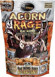 Amazon evolved animal buck jam persimmon 1 gal deer calls wildgame innovations acorn rage 55 pounds bag publicscrutiny Gallery