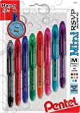 Pentel RSVP stick 8 Pack Assorted