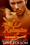 Zane's Redemption (Scanguards Vampires Book 5) (English Edition)