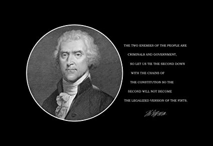 Amazon Thomas Jefferson Photo Picture Poster Framed Quote The Awesome Thomas Jefferson Famous Quotes