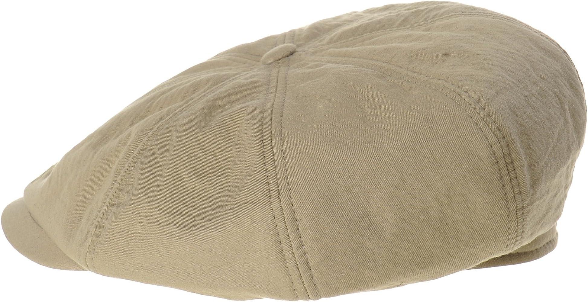 WITHMOONS Sombreros Gorras Boinas Bombines Cool Cotton Baker Boy ...