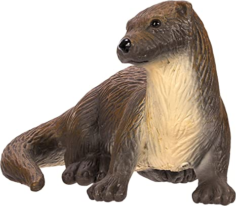 Bullyland 64462 Loutre 5 cm Animaux Sauvages