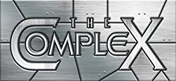 The Complex Book Series