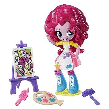 9461f614905 My Little Pony Equestria Girls Minis Pinkie Pie Splashy Art Class ...