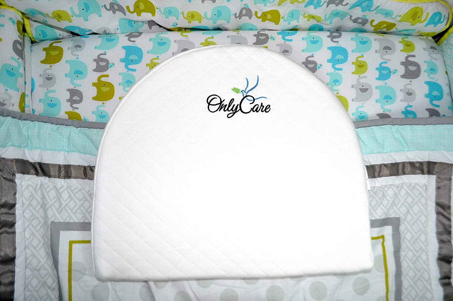OnlyCare Baby Wedge Pillow