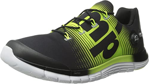 Reebok Men's Z Pump Fusion Running Shoe
