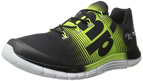 Reebok Men s Z-Pump Fusion Running Shoe  Amazon.co.uk  Shoes   Bags b9513550b