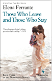 Those Who Leave and Those Who Stay: Neapolitan Novels, Book Three (English Edition)