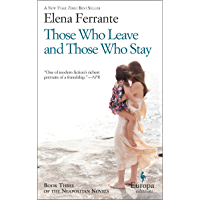Those Who Leave and Those Who Stay (The Neapolitan Novels Book 3)