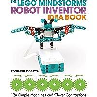 The LEGO MINDSTORMS Robot Inventor Idea Book