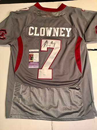 jadeveon clowney college jersey