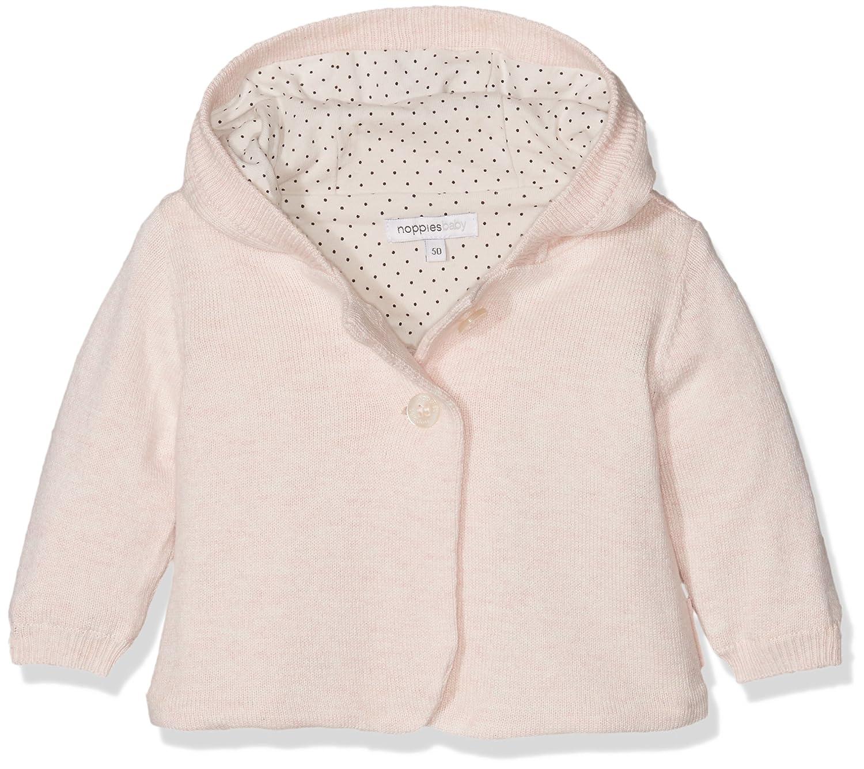 Noppies Baby-Mädchen Strickjacke G Cardigan Knit Indio 74678
