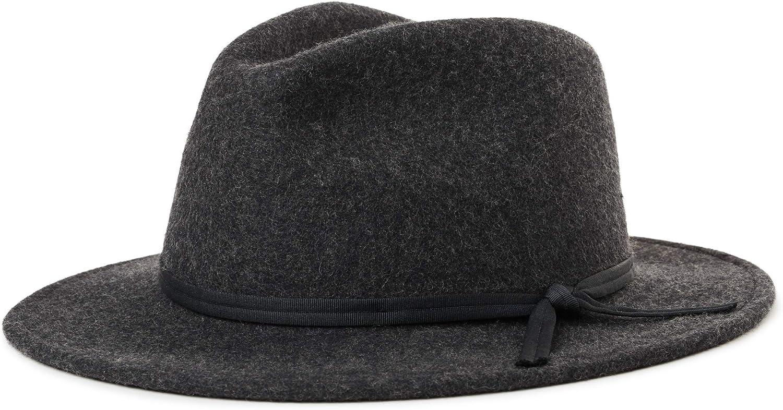 Brixton Unisex Headwear Coleman Fedora