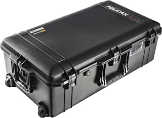 product image for Pelican Air 1615 Case No Foam (Black)