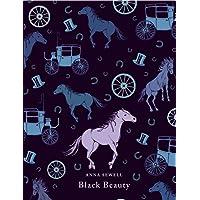 Black Beauty Clothbound Classic