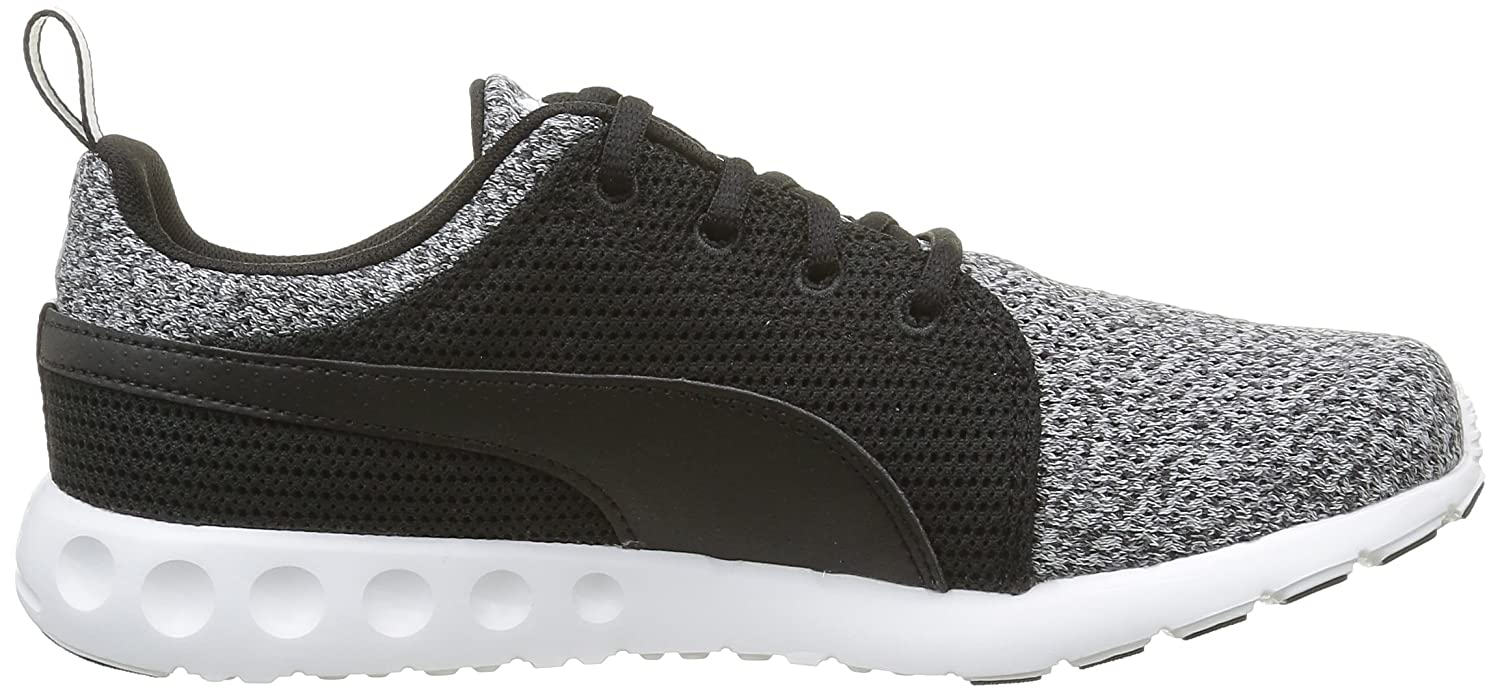 Puma Women's Carson Heath Running Shoes, Noir (Black/Quarry), 4:  Amazon.co.uk: Shoes & Bags