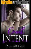 Cruel Intent: A Second Chance Fate Romance (Unbroken Book 2)