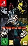 My Hero One's Justice - [Nintendo Switch]