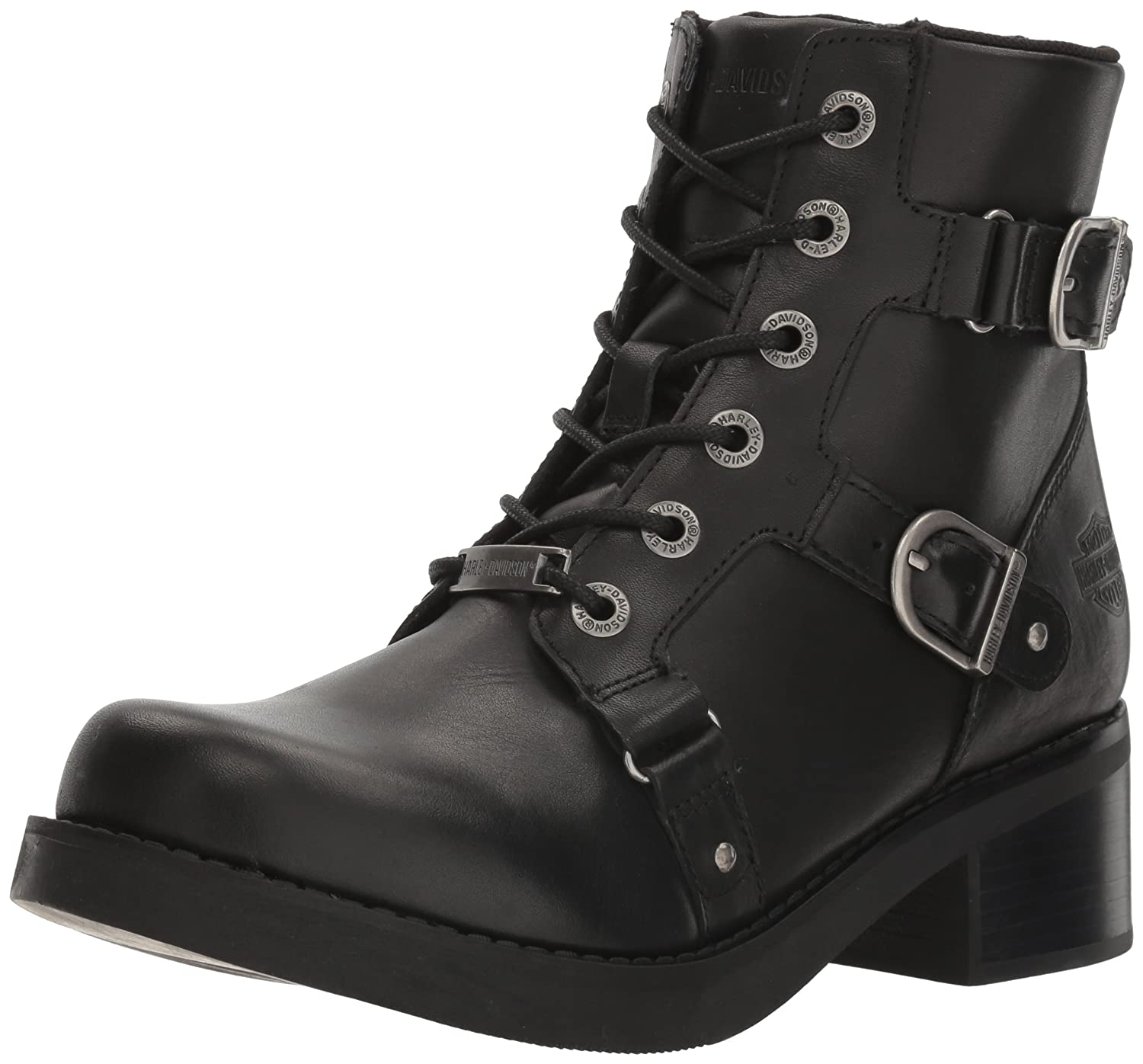 Harley-Davidson Women's Bonsallo Work Boot