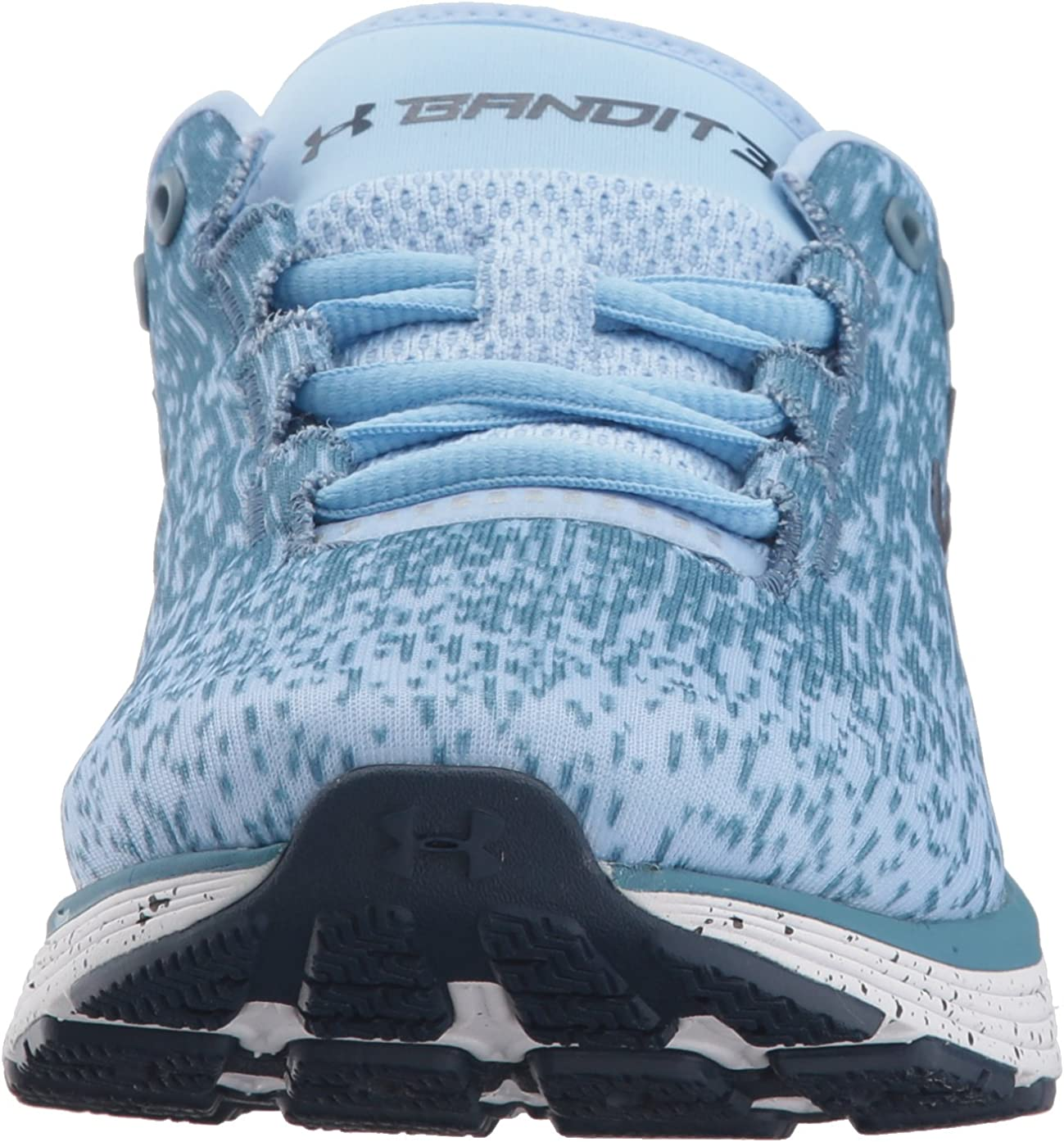 Under Armour Women s Charged Bandit 3 Ombre D Sneaker