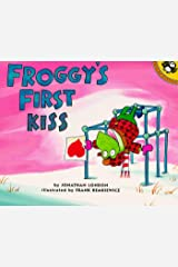 Froggy's First Kiss Kindle Edition